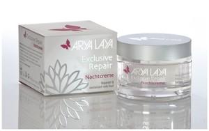 Arya Laya  Exclusive Repair Nachtcreme 50 ml