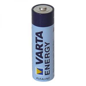 VARTA Alkaline-Batterien »Energy«