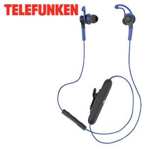 Bluetooth®-StereoIn-Ear-Kopfhörer KH3000B • mit Headset-Funktion • integr. Li-Polymer-Akku