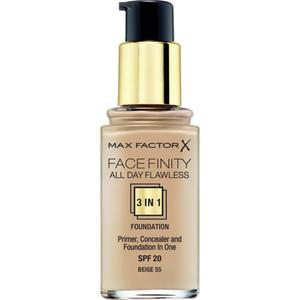 Max Factor All Day Flawless Make Up 55