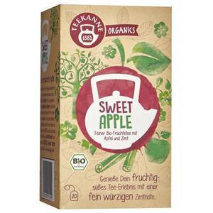 Teekanne ORGANICS Bio-Früchtetee Sweet Apple 5.98 EUR/100 g