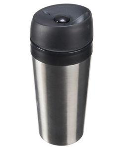 Kaffeebecher - Klickverschluss - ca. 350 ml