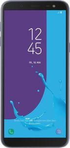 Samsung         Galaxy J6 Dual SIM J600F 32GB                     Lavender