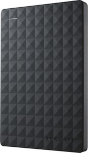 Seagate         Expansion Portable 2TB                     Schwarz