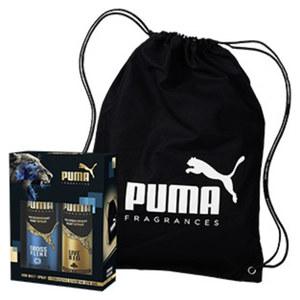 PUMA Geschenkset je 2 Deospray 150 ml und ein Gymbag, je Set