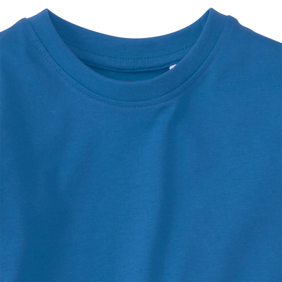 Bild 2 von Jungen Langarmshirt im Basic-Look