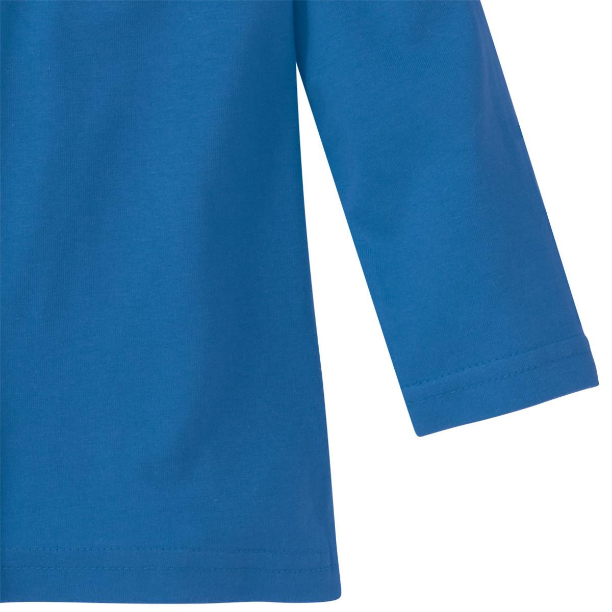 Bild 3 von Jungen Langarmshirt im Basic-Look