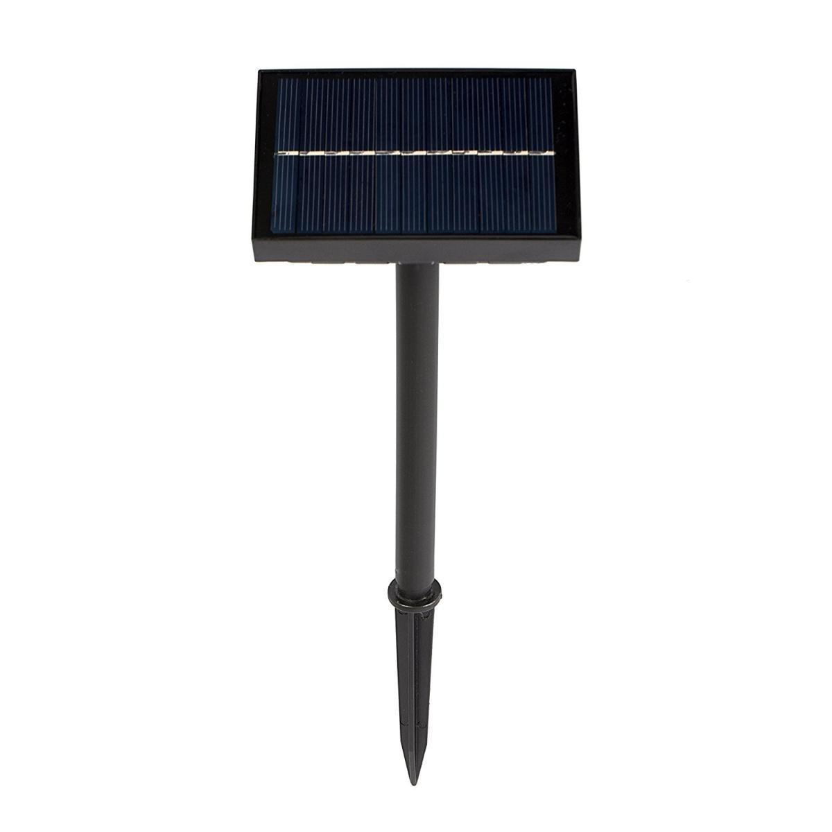 Bild 4 von Plaights Solar Bodenlichterkette - (5 Stück)