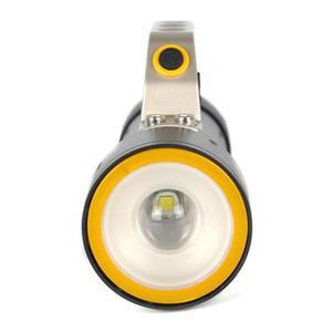 Elytron Handlampe SuperZ11
