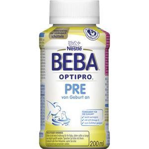 BEBA OPTIPRO PRE 0.73 EUR/100 ml