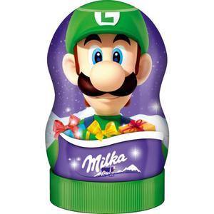 Milka Super Mario Geschenkfigur 4.31 EUR/100 g