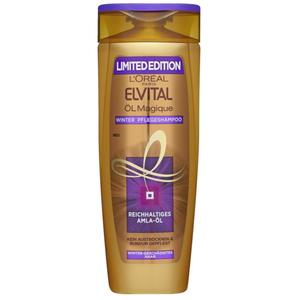 L'Oréal Paris Elvital Öl Magique Winter Pflegeshampoo 1.00 EUR/100 ml