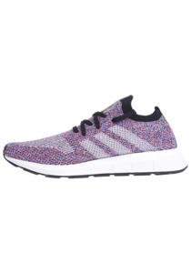adidas Swift Run PK Sneaker - Lila