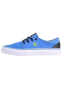 DC Trase SE - Sneaker für Jungs - Blau