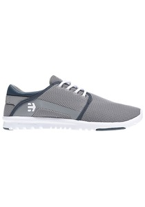 Etnies Scout - Sneaker für Herren - Grau
