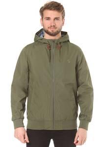 Element Dulcey - Jacke für Herren - Grün
