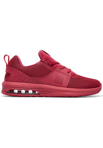 DC Heathrow IA - Sneaker für Damen - Rot