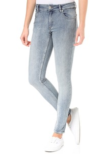 Cheap Monday Low Skin - Jeans für Damen - Blau