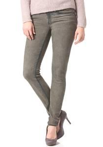 Rich & Royal Queens - Jeans für Damen - Grün