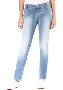 Replay Denice - Jeans für Damen - Blau