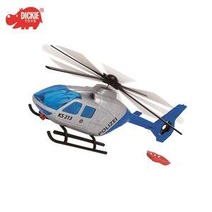 Dickie Toys Polizei-Helikopter