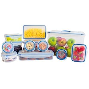 Frischhaltedosen-Set 26-teilig