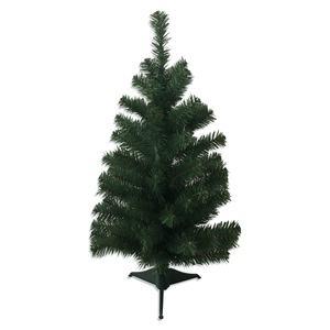 Weihnachtsbaum - grün - Kunststoff - 120 Spitzen