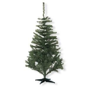 Kunsttannenbaum - mit Ständer - 210 cm