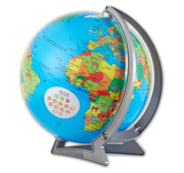 Markt Guarda Ravensburger The di Penny dentro» Globe Tiptoi® TKJ13Flc