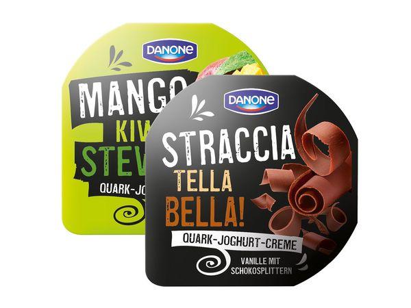 Danone Quark-Joghurt-Creme