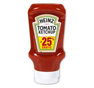 HEINZ Sauce
