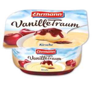 EHRMANN Vanille-, Grieß- oder Dessert-Traum