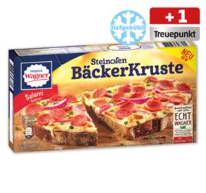 WAGNER Bäckerkruste