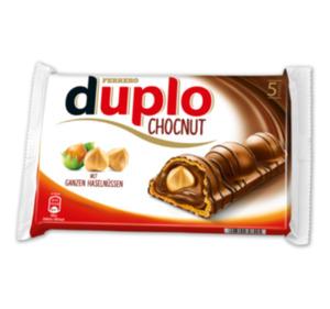 FERRERO Schokoladenriegel
