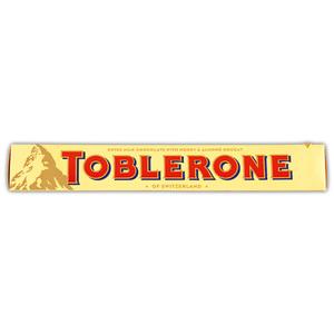 TOBLERONE Toblerone
