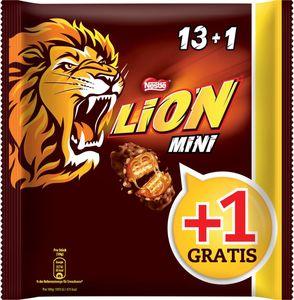Lion Mini +1