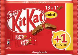 KitKat Mini +1