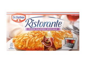Dr. Oetker Restaurante Pizza Calzone Speciale
