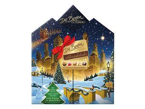 Ferrero Die Besten Adventskalender