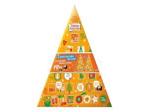 Ferrero Küsschen Adventskalender