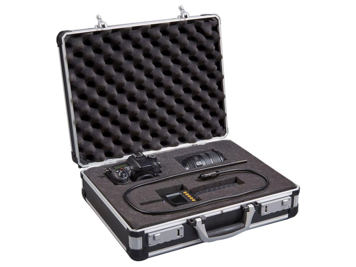 Bild 2 von POWERFIX® Alu-Werkzeugkoffer