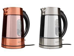 SILVERCREST® Wasserkocher SWKG 2200 A1