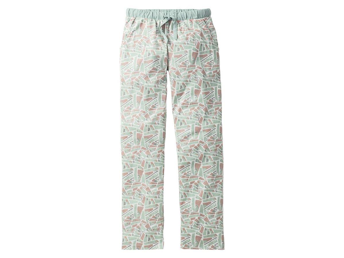 Bild 5 von ESMARA® Lingerie Damen Pyjama