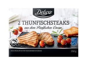 MSC-Thunfisch-Steaks