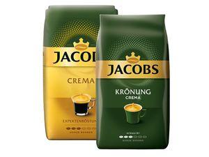 Jacobs Crema Ganze Bohnen