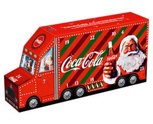 Coca-Cola®  Adventskalender