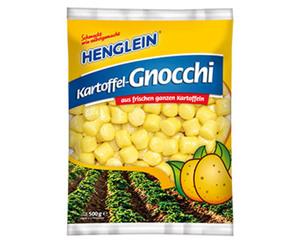 HENGLEIN®  Kartoffel-Gnocchi