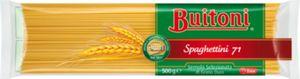 Buitoni Pasta Classica Spaghettini 500g