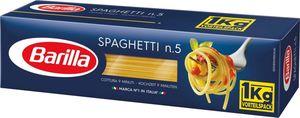 Barilla Pasta Spaghetti 1000g