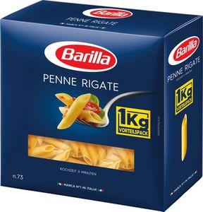 Barilla Pasta Penne Rigate 1kg